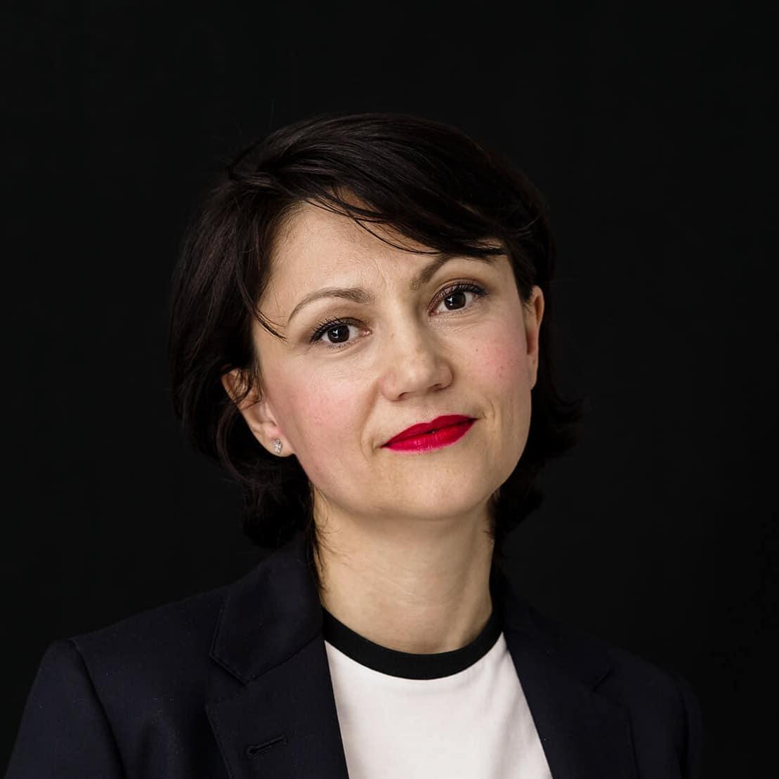 Carmen Uscatu